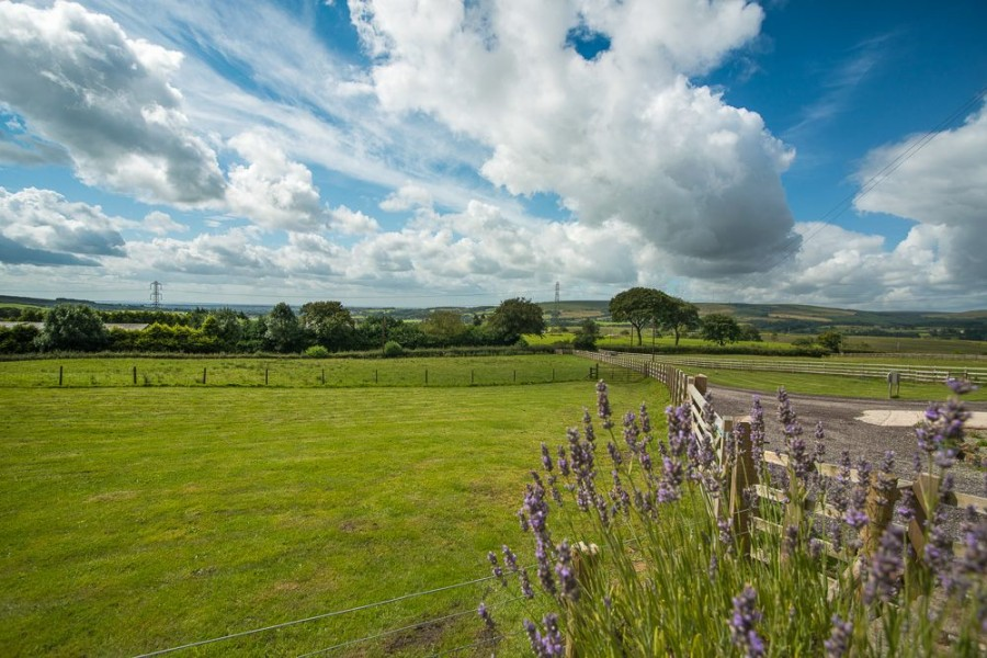 The Wellbeing Farm, A Rustic Venue With Homely Charm