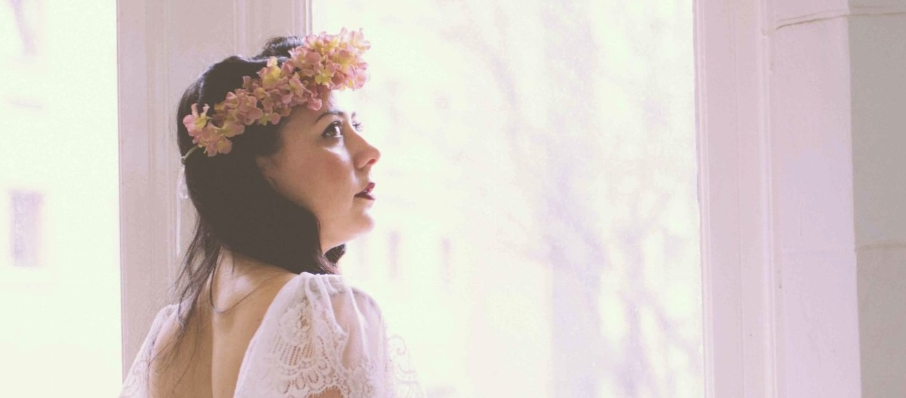The Exquisite Secret Vintage Wedding Fair is coming to Cheshire!