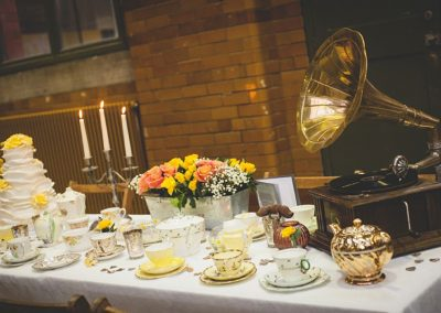 The Secret Vintage Wedding Fair, The Engine Hall, People's History Museum Manchester 2014, SVWF_0010