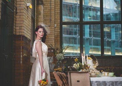 The Secret Vintage Wedding Fair, The Engine Hall, People's History Museum Manchester 2014, SVWF_0011