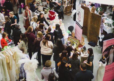 The Secret Vintage Wedding Fair, The Engine Hall, People's History Museum Manchester 2015, SVWF_0028