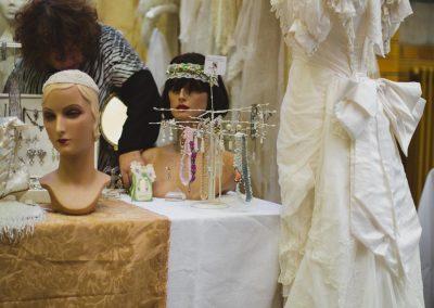 The Secret Vintage Wedding Fair, The Engine Hall, People's History Museum Manchester 2015, SVWF_0032
