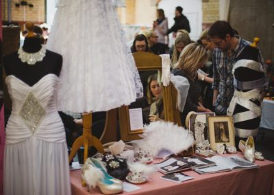 The Secret Vintage Wedding Fair, The Engine Hall, People's History Museum Manchester 2015, SVWF_0036