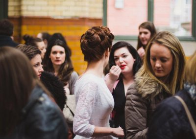 The Secret Vintage Wedding Fair, The Engine Hall, People's History Museum Manchester 2015, SVWF_0037