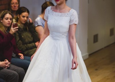 The Secret Vintage Wedding Fair, The Engine Hall, People's History Museum Manchester 2015, SVWF_0050