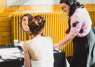 The Secret Vintage Wedding Fair, The Engine Hall, People's History Museum Manchester 2015, SVWF_0072