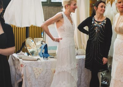 The Secret Vintage Wedding Fair, The Engine Hall, People's History Museum Manchester 2015, SVWF_0073