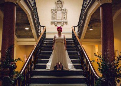 The Secret Vintage Wedding Fair, Blackburne House, Hope Street, Liverpool,  2015, SVWF_0041