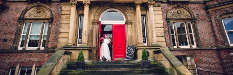 The Secret Vintage Wedding Fair, Blackburne House, Hope Street, Liverpool,  2015, SVWF_0043