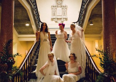 The Secret Vintage Wedding Fair, Blackburne House, Hope Street, Liverpool,  2015, SVWF_0050