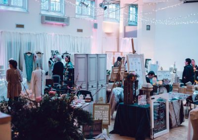 The Secret Vintage Wedding Fair, Blackburne House, Hope Street, Liverpool,  2015, SVWF_0071