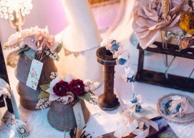 The Secret Vintage Wedding Fair, Blackburne House, Hope Street, Liverpool,  2015, SVWF_0073