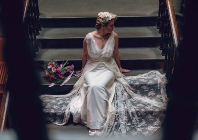 The Secret Vintage Wedding Fair, Blackburne House, Hope Street, Liverpool,  2015, SVWF_0100