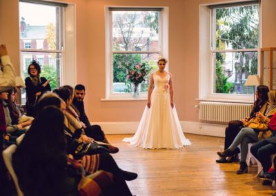 The Secret Vintage Wedding Fair, Blackburne House, Hope Street, Liverpool,  2015, SVWF_0102