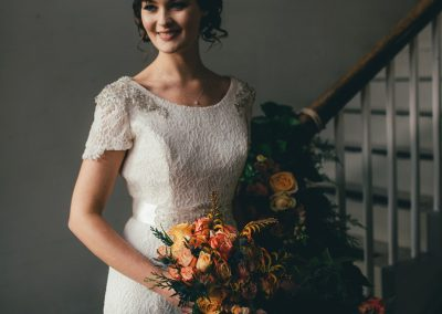 The Secret Vintage Wedding Fair, The Holden Gallery, Manchester School of Art 2015, SVWF_0003