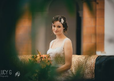 The Secret Vintage Wedding Fair, The Holden Gallery, Manchester School of Art 2015, SVWF_0004
