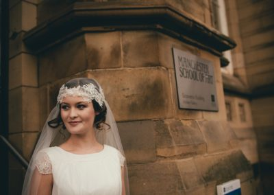 The Secret Vintage Wedding Fair, The Holden Gallery, Manchester School of Art 2015, SVWF_0013