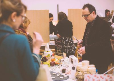 The Secret Vintage Wedding Fair, The Holden Gallery, Manchester School of Art 2015, SVWF_0028