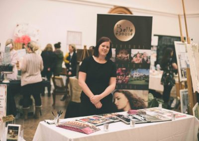 The Secret Vintage Wedding Fair, The Holden Gallery, Manchester School of Art 2015, SVWF_0029