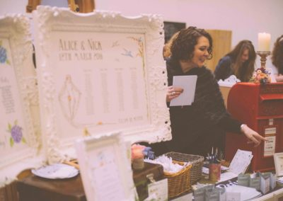 The Secret Vintage Wedding Fair, The Holden Gallery, Manchester School of Art 2015, SVWF_0031