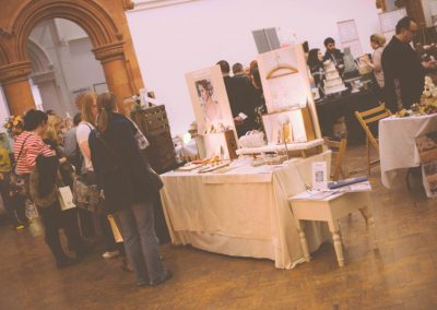 The Secret Vintage Wedding Fair, The Holden Gallery, Manchester School of Art 2015, SVWF_0038