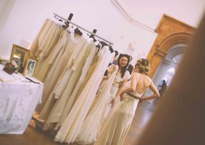 The Secret Vintage Wedding Fair, The Holden Gallery, Manchester School of Art 2015, SVWF_0039