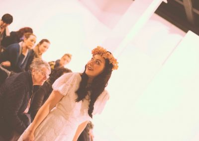 The Secret Vintage Wedding Fair, The Holden Gallery, Manchester School of Art 2015, SVWF_0041