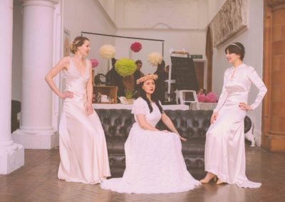The Secret Vintage Wedding Fair, The Holden Gallery, Manchester School of Art 2015, SVWF_0043