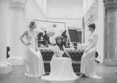 The Secret Vintage Wedding Fair, The Holden Gallery, Manchester School of Art 2015, SVWF_0044
