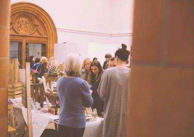 The Secret Vintage Wedding Fair, The Holden Gallery, Manchester School of Art 2015, SVWF_0047